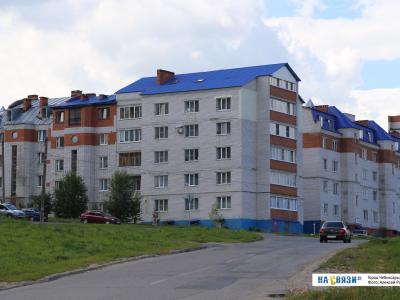 ул. М.Залка, 23 корп. 1