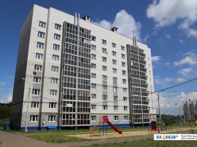 ул. Чернышевского, 25