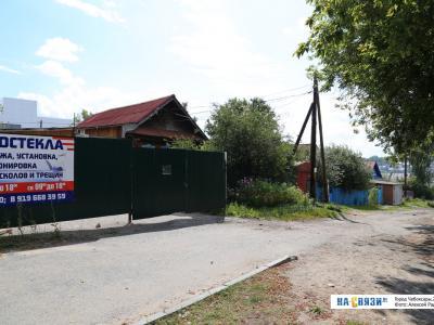 Переулок Шевченко