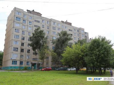 ул. Л.Комсомола, 46