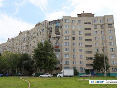 ул. Л.Комсомола, 48