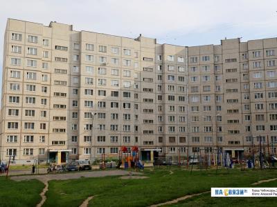 пр. Тракторостроителей, 56