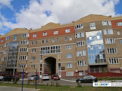 ул. Стартовая, 4