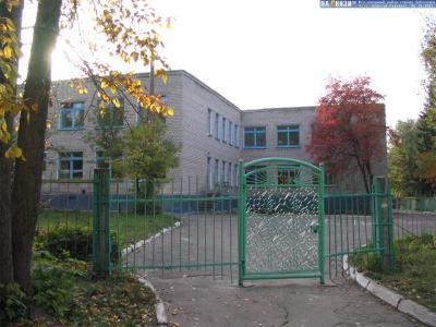 """Детский сад 98 """"Ёлочка"""""""