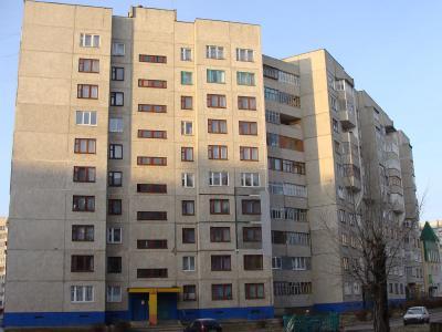 ул. Гражданская, 131 корп. 1