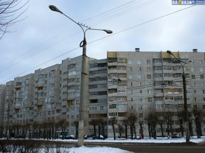 ул. Гражданская, 109