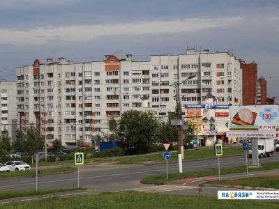 ул. Гагарина, 27