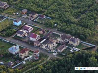 """Коттеджный поселок """"Гремячево"""""""