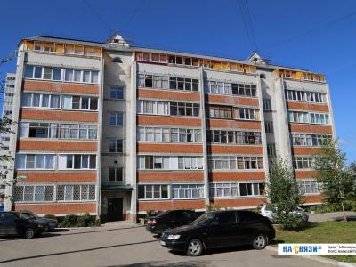 ул. Короленко, 6А