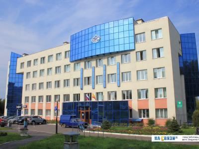 Управление Пенсионного фонда РФ в г.Чебоксары ЧР