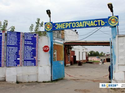 """ООО """"Цех токарной обработки"""""""