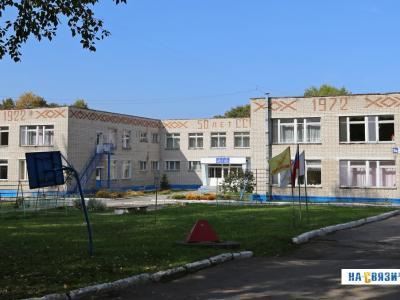 Детский сад 55