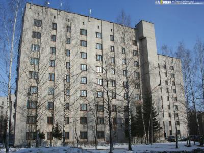 Московский пр., 19 корп. 3