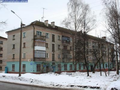 ул. Урукова, 5