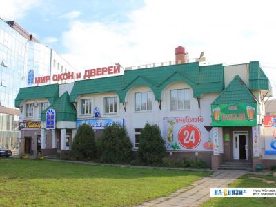 ул. Калинина, 80В