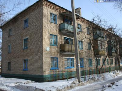 ул. Сапожникова, 19