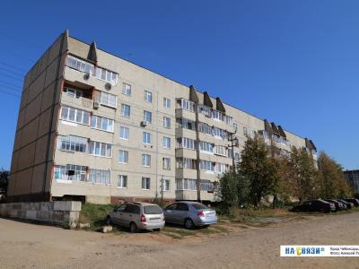 ул. Советская, 73