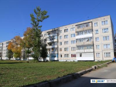 ул. Совхозная, 18