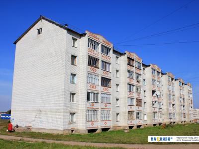 ул. Ярославская, 2Б