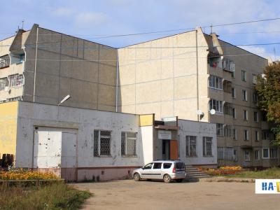 ул. Советская, 16