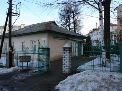 ул. Электрозаводская, 2