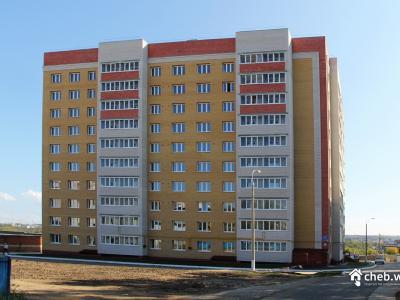 ул. Б.Хмельницкого, 127 корп. 2