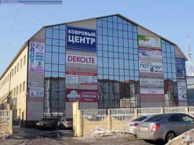 """ООО """"Оконные системы 21"""""""