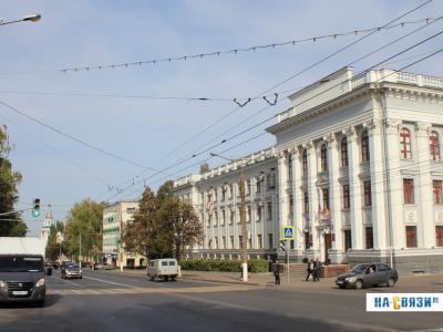 ул. К.Маркса, 41