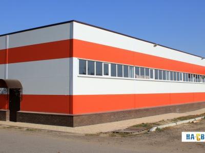 ул. Маресьева, 4
