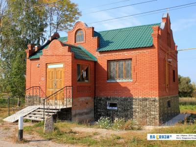 ул. Маресьева, 22Б