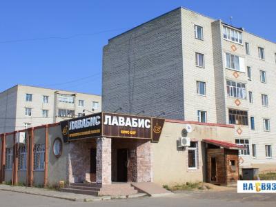 ул. Маресьева, 53Б
