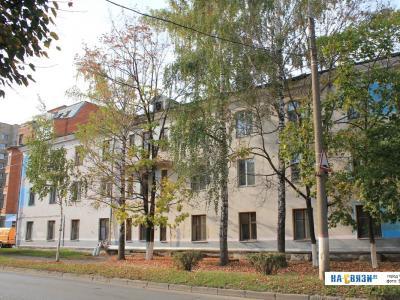 ул. К.Иванова, 86