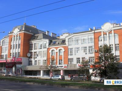 Московский пр., 12