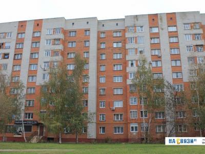 ул. М.Павлова, 37
