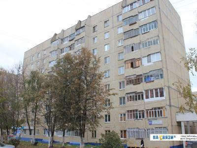 ул. М.Павлова, 68