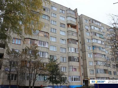ул. М.Павлова, 56