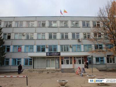 """ЧРОО """"Центр юридической помощи"""""""