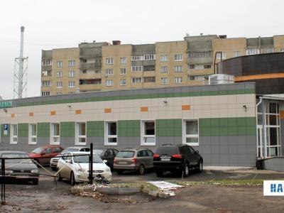 Московский пр., 9А
