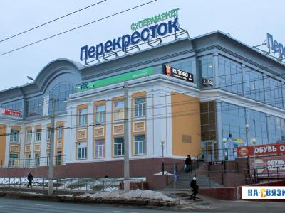 ул. Ленинградская, 22