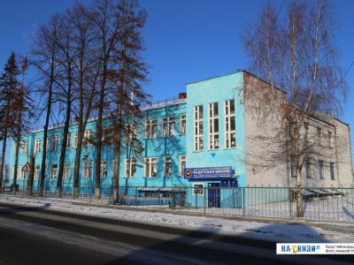 ул. К.Иванова, 30