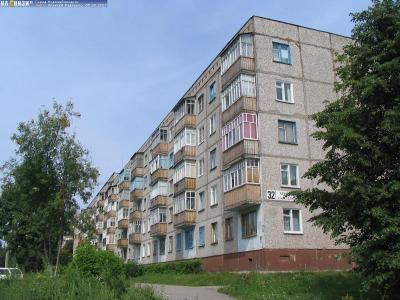 ул. Солнечная, 32