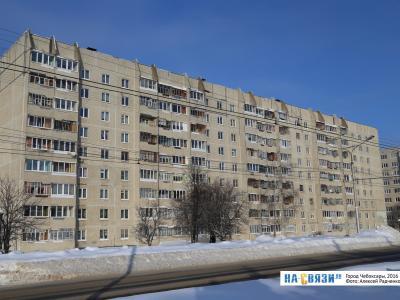 ул. М.Павлова, 58