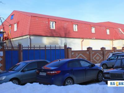 пр. Ленина, 35А