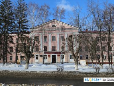ул. К.Иванова, 96