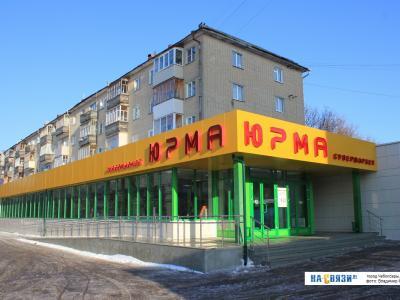 ул. Гагарина, 36