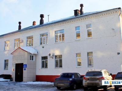 ул. Калинина, 106А
