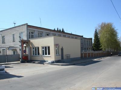 ул. Гладкова, 13