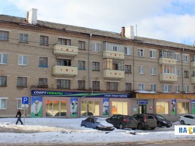 ул. Чапаева, 16