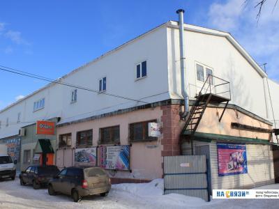 ул. Чапаева, 30А