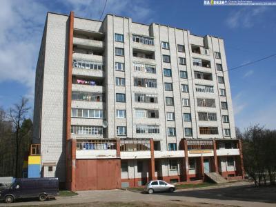 пр. И.Яковлева, 10А